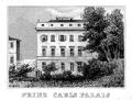 Prinz-Carl-Palais 1849 Stahlstich.png
