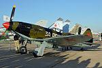 Private, RA-1563G, MiG-3 (21257969719).jpg
