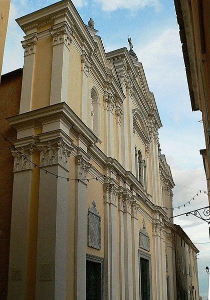 Pro-cathédrale Sainte-Marie,  (Classé, 2000)