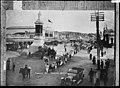 Procession, Thames Street, Oamaru (21474510636).jpg