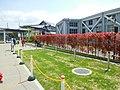 Promenade of the Kyoto Railway Museum 23.jpg