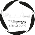 Proposition logo N&B WikiConvention francophone.png