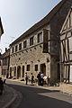 Provins - La Grange aux Dimes - IMG 1316.jpg