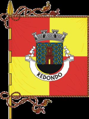 Redondo, Portugal - Image: Pt rdd 1