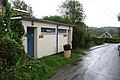 Public toilets in Staverton - geograph.org.uk - 953068.jpg