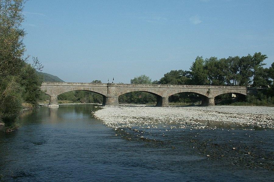 Puente la Reina de Jaca