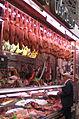 Puesto jamones mercado central Valencia.jpg