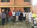 Punjabi Wikipedia and Wikisource Workshop at Sharihn Wala Brar Photo 3.jpg
