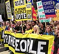 Put it to the People march, London, 23 March 2019.jpg