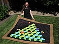 Qbert quilt finished.jpg