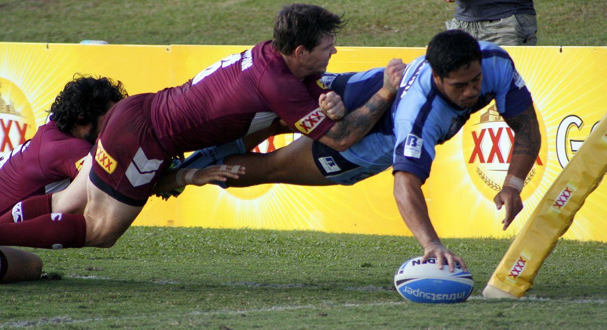 Rugby Australia Vs Nz Matvh Broad Cat Times