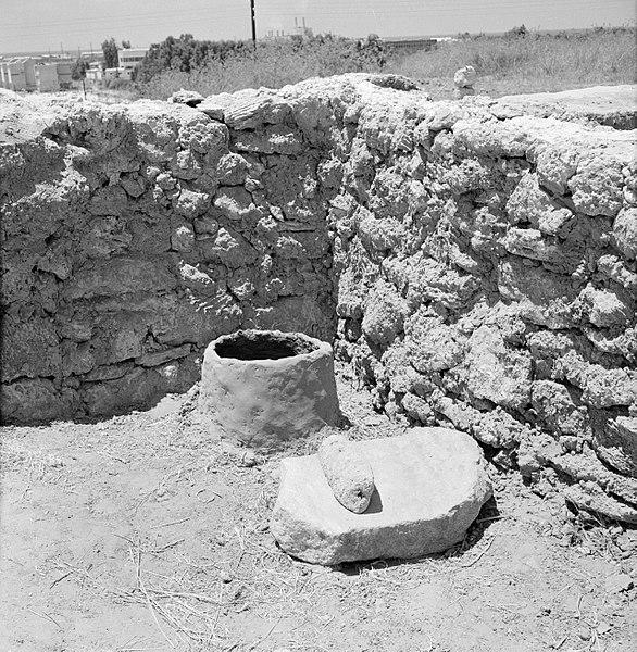 File:Quasileh Archeologische resten op de Napoleonsheuvel, Bestanddeelnr 255-3802.jpg