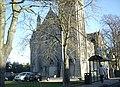 Queen's Cross church - geograph.org.uk - 1061329.jpg