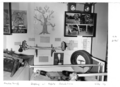 Queensland State Archives 6529 Display at Safety Exhibition July 1959.png