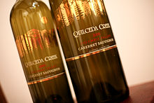 Quilceda Creek Wines Including The 2005 Cabernet Sauvignon That Received 100 Pts From Robert Parker