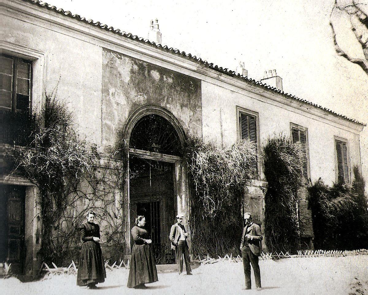 Quinta del Sordo - Wikipedia