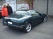 Qvale Mangusta 1996-2002 backright 2009-10-04 U.jpg