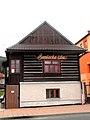 Rázovitá obec Šumiac 19 Slovakia3.jpg