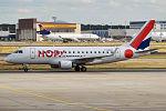 Régional, F-HBXM, Embraer ERJ-170LR (20327160546).jpg