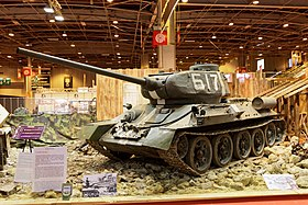 Image illustrative de l'article T-34