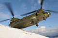 RAF Chinook Delivering Agricultural Food Aid After Heavy Snow MOD 45155332.jpg