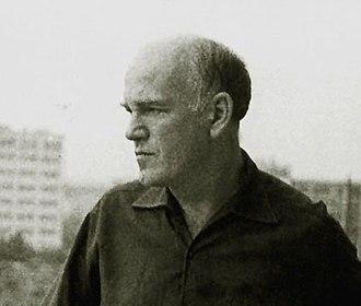 Sviatoslav Richter - Image: RICHTER Sviatoslav (cropped)