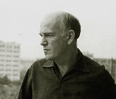 Picture of a band or musician: Sviatoslav Richter