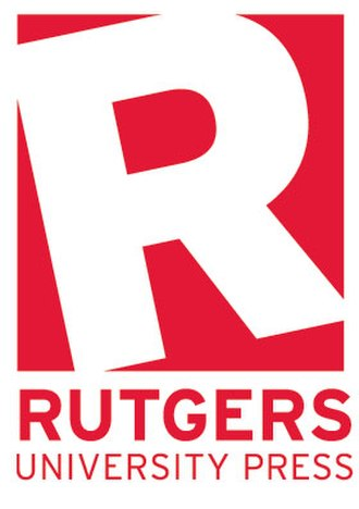 Rutgers University Press - Image: RUP Stacked Logo