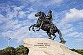 RUS-2016-SPB-Bronze Horseman 02.jpg