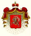RU COA Bielski-Gedim.png