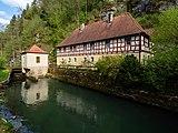 Rabeneck Mühle Wiesent P5010256.jpg