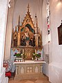 Rabenstein Pielach Pfarrkirche Marienaltar.jpg