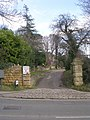 Raby Park - Spofforth Hill - geograph.org.uk - 1174347.jpg