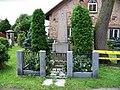 Radětice (PB), pomník.jpg