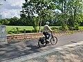 Radfahrer auf Europa-Radbahn.jpg