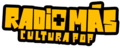 RadioMás - Cultura Pop!.png