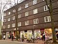 Radio Menzel Hannover Limmerstraße 3 Hausansicht I.jpg