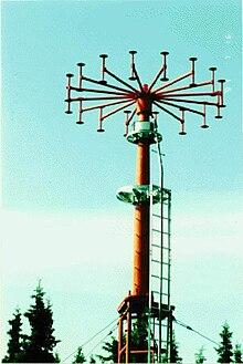 Usuario:Italcala/Radiofaros - Wikipedia, la enciclopedia libre
