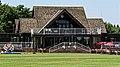Radlett Cricket Club pavilion, Hertfordshire 1.jpg