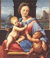 Raffaello Sanzio - Aldobrandini Madonna (Garvagh Madonna) - WGA18784.jpg