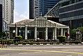 Raffles Place MRT Station, 2018 (02).jpg