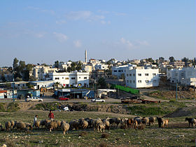 Rahat largest Bedouin city in Israel.jpg