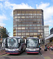 RailAir Buses and Thames Tower, Reading.jpg