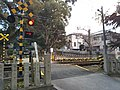 Railroad crossing sawada shrine.jpg