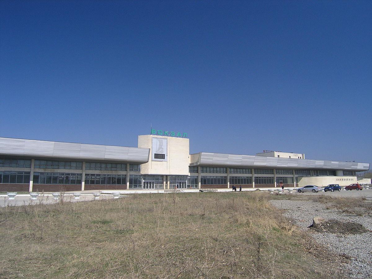 Тольятти — Википедия
