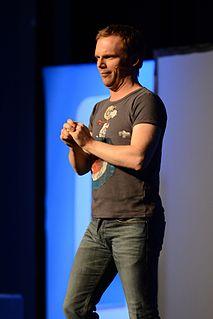 Ralf Schmitz German comedian and actor