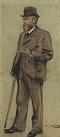 Albrecht de Vriendt