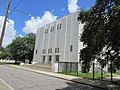 Rampart Street School Auditorium Bywater New Orleans July 2017 13.jpg