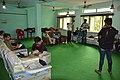 Rangan Datta Speaks - Wikimedia Meetup - AMPS - Kolkata 2017-04-23 6722.JPG