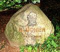 Ratekau - Bluechereiche - Gedenkstein 2.JPG